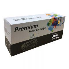 Compatible CANON 054 H Toner Cartridge  Cyaan van 247print.nl