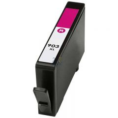 Compatible HP 903XL / T6M07AE Inkt Cartridge  Magenta van 247print.nl