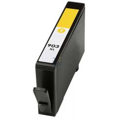 Compatible HP 903XL / T6M11AE Inkt Cartridge  Geel van 247print.nl