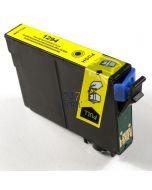 Compatible EPSON T1294 Inkt Cartridge  Geel van 247print.nl
