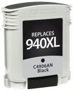 Compatible HP C4906AE Inkt Cartridge  Zwart van 247print.nl