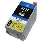 Compatible EPSON T2711XL Inkt Cartridge  Zwart van 247print.nl