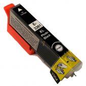 Compatible EPSON 33XL T3361 Inkt Cartridge  Foto Zwart van 247print.nl
