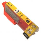 Compatible EPSON 33XL T3364 Inkt Cartridge  Geel van 247print.nl