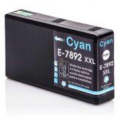 Compatible EPSON 79XXL T7892 Inkt Cartridge  Cyaan van 247print.nl