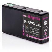 Compatible EPSON 79XXL T7893 Inkt Cartridge  Magenta van 247print.nl