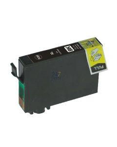 Compatible EPSON T1631 Inkt Cartridge  Zwart van 247print.nl