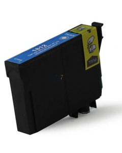 Compatible EPSON T1812XL Inkt Cartridge  Cyaan van 247print.nl