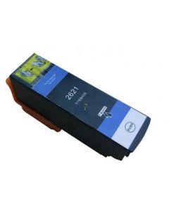 Compatible EPSON T2621 Inkt Cartridge  Zwart van 247print.nl