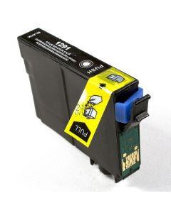 Compatible EPSON T1291 Inkt Cartridge  Zwart van 247print.nl