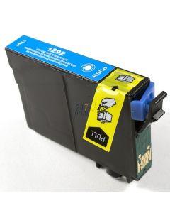 Compatible EPSON T1292 Inkt Cartridge  Cyaan van 247print.nl