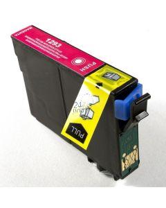Compatible EPSON T1293 Inkt Cartridge  Magenta van 247print.nl