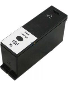Compatible LEXMARK 014N1068E Inkt Cartridge  Zwart van 247print.nl