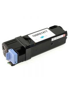 Compatible XEROX 106R01477 / XP6140 Toner Cartridge  Cyaan van 247print.nl