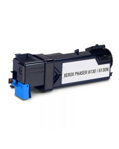 Compatible XEROX 106R01278 / XP6130 Toner Cartridge  Cyaan van 247print.nl