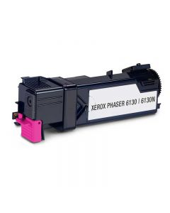 Compatible XEROX 106R01279 / XP6130 Toner Cartridge  Magenta van 247print.nl