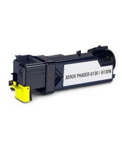 Compatible XEROX 106R01280 / XP6130 Toner Cartridge  Geel van 247print.nl