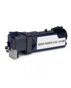 Compatible XEROX 106R01281 / XP6130 Toner Cartridge  Zwart van 247print.nl