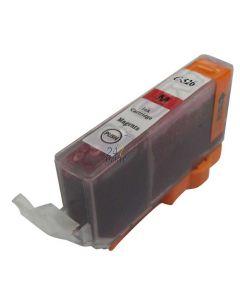 Compatible CANON CLI-526M Inkt Cartridge  Magenta van 247print.nl