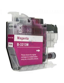 Compatible BROTHER LC-3213M Inkt Cartridge  Magenta van 247print.nl