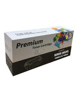 Compatible XEROX 106R02758 Toner Cartridge  Geel van 247print.nl