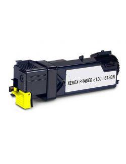 Compatible XEROX 106R01280 / XP6130 Toner Cartridge  Geel van 247print.nl